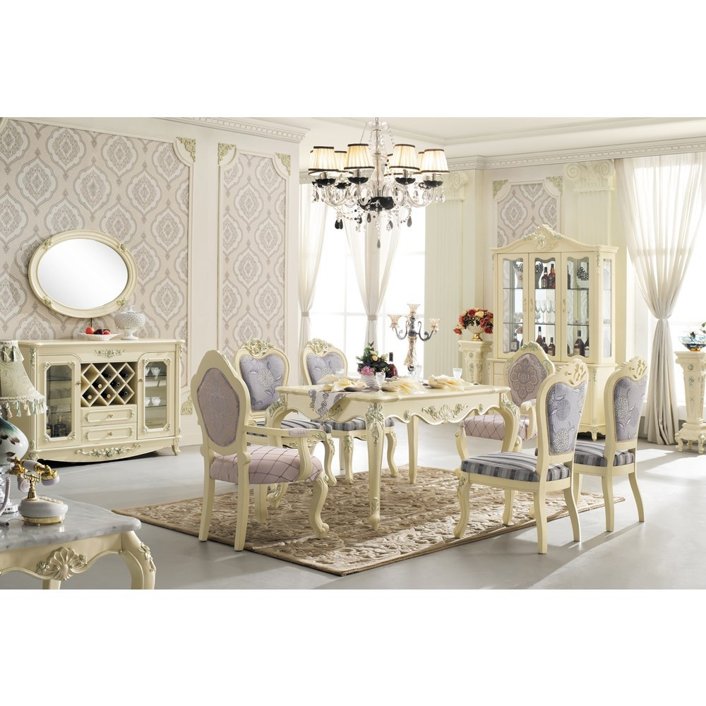 Wholesale White Lacquer Rococo Luxury Dining Table Prices   Buy Dining Table  Prices Rococo Luxury Dining Table Prices White Lacquer Rococo Luxury Dining. Wholesale White Lacquer Rococo Luxury Dining Table Prices   Buy