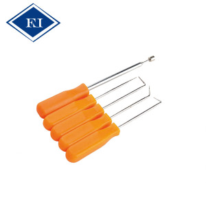 Supplier of 5PC Mini Pick & Hook Tool Set