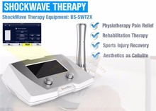 Shockwave Therapy Equipment for ED