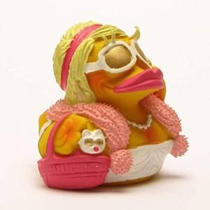 Lanco Duck Tussie Rubber Duck Rubber Duckie Rubber Ducky Badeente /ITEM#HGO-IW 73ET248421