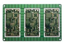 shenzhen multilayer single side pcb manufacturer board printing