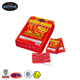 Superior Wedding New Year Fireworks Small Mini Celebration All Red Big Bang Sound Thunder Bomb Sale Chinese Firecrackers