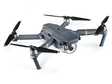 NEW Hot Sell DJI Mavic Pro Fly More Combo Accept Booking In Advance