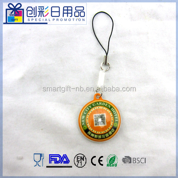 soft pvc cell mobile phone accessory free sample china factory directly