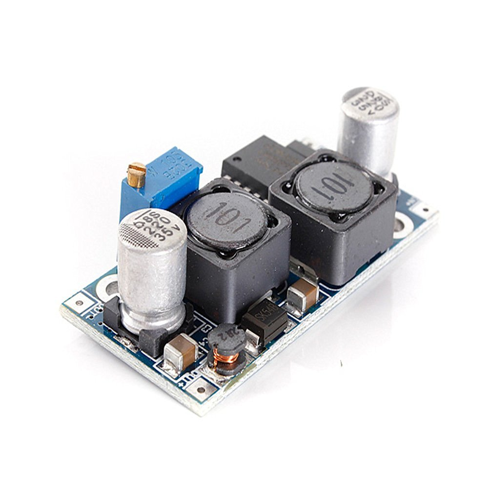 Cheap Buck Boost Dc Find Deals On Line At Monolithic Synchronous Stepdown Converter Linear Technology Get Quotations Solu Lm2577 Adjustable Power Supply Auto Step Down Up Module Solar Panel