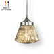 Latest Products Starry Fairy Lights modern glass pendant hanging lamp