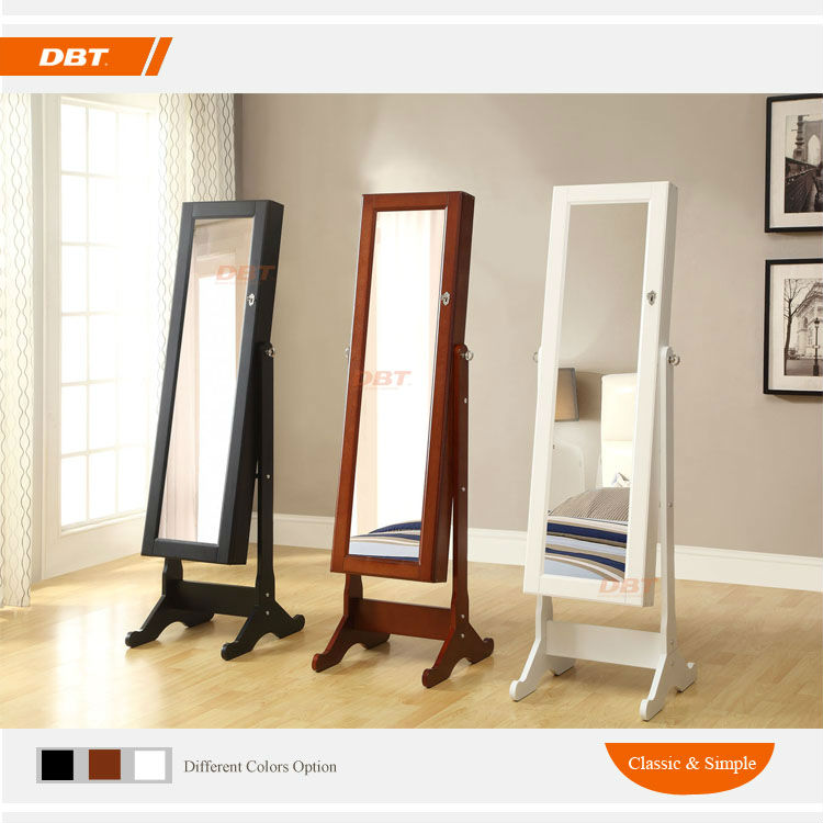 IKEA joyería armoire espejos de pie-Gabinetes para la Sala de Estar ...