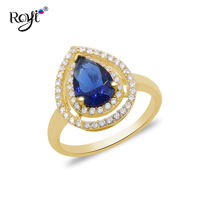 Big Blue Stone Rings, Big Blue Stone Rings Suppliers and ...