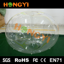 Transparent inflatable ball Suspension inflatable helium balloon Advertising decorations can be Custom LOGO graphic design