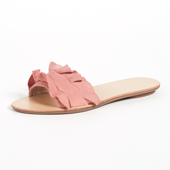 de7546736 Comfort Women s Shoes Simple Flat Sandals Fancy Ladies Sandals - Buy ...