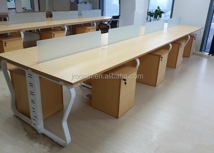 Aluminium Office Cabins : Commercial furniture aluminum office cabin types of