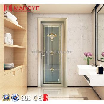 Foshan Hot New Product Folding Doors Aluminium Bathroom Door