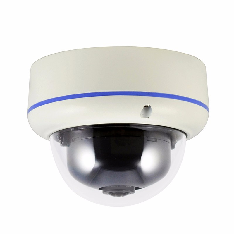 PoE WDR Wide Dynamic Range 3.6mm Lens Angle IR Infrared Dome ONVIF cctv 4MP Megapixel HD IP Network Camera