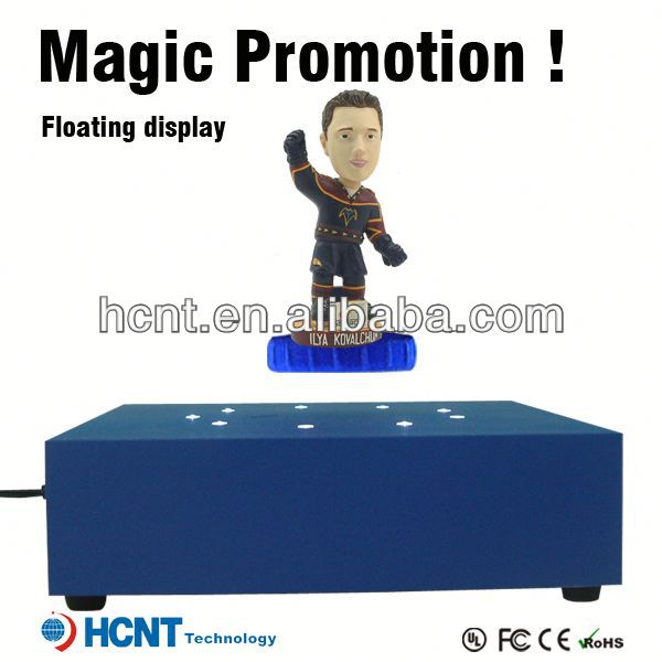 New invention ! magnetic floating toys, toys for children, inflatable iceberg water toy