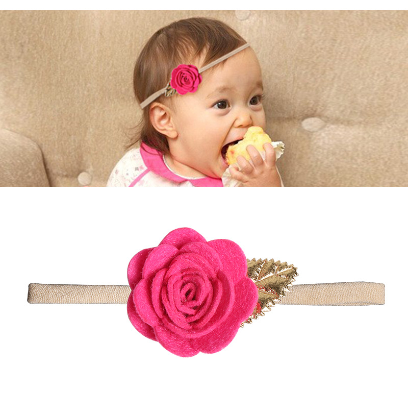 Quick shipment bow headband <strong>hair</strong> <strong>accessories</strong> for toddler little baby girl wholesale 2019 ins amazon hot sale nylon colorful