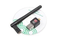 Ralink 5370 wireless wifi usb adapter 802.11 b/g/n network card