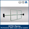 trailer accessory van cargo wing body truck flat steel bars