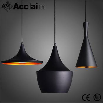 Chinois En Gros Indien Antique Industriel Simple Led Lampe Suspendue