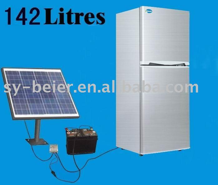 12v/24v Solar Refrigerator Fridge Freezer - Buy 12v/24v Solar  Refrigerator/fridge/freezer,Compressor Refrigerator,Compressor Fridge  Product on
