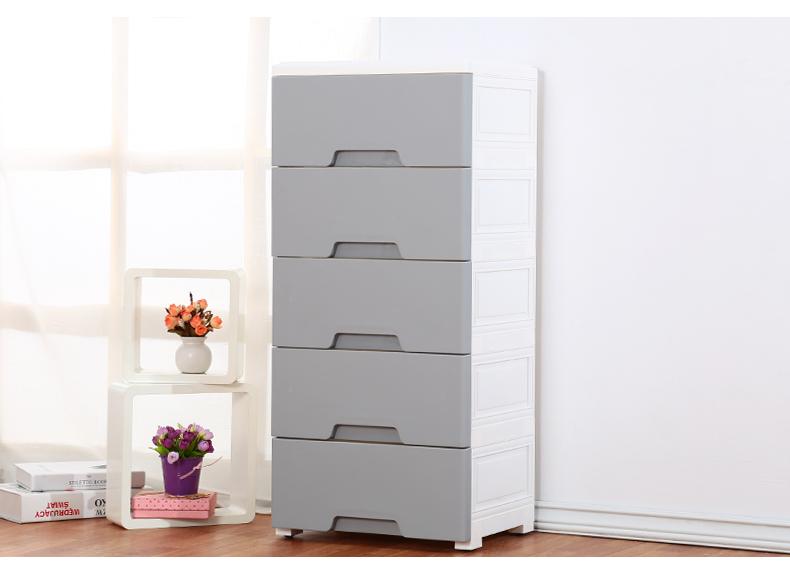 Eco Friendly Storage Cabinet Plastic