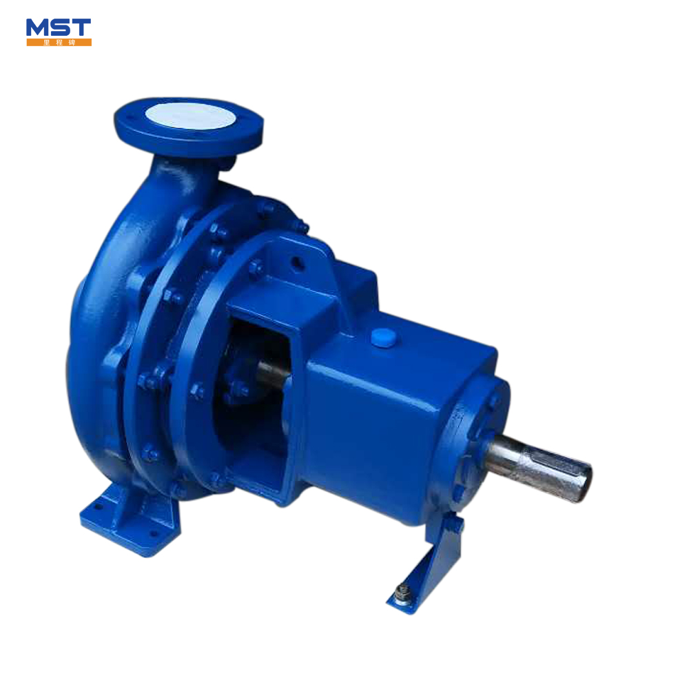 centrifugal electric water pumping unit