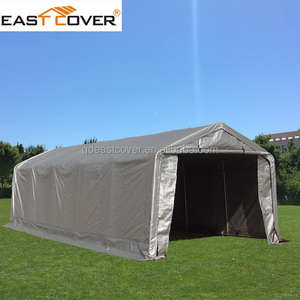 12'x20' factory price industrial portable car shelter