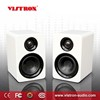 /product-detail/portable-stereo-monitor-wooden-audio-bookshelf-speakers-with-4-inch-carbon-fiber-woofer-and-silk-dome-tweeter-for-home-theater-60520618130.html