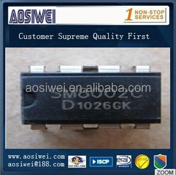 (Hot offer) DIP-6 SM8002C