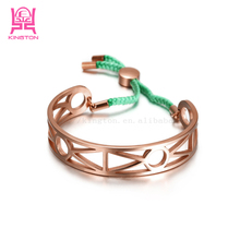 2016 trending bracelets simple style latest cuff bangle jewelry