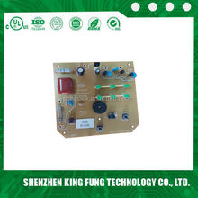 controller PCBA, manufacturing complete celectronic circuit from desighning to pcba
