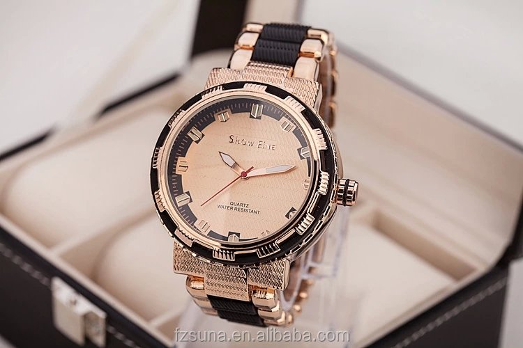 bac6cc65f7d5 Men Birthday Gift New Boyfriend Valentine s Watch - Buy Valentine s ...