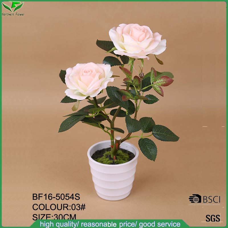 Ontdek de fabrikant Kunstbloemen Met Verlichting van hoge kwaliteit ...