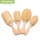12 years experience professional hair brush factory , Eco-Friendly Wooden Hair Brush