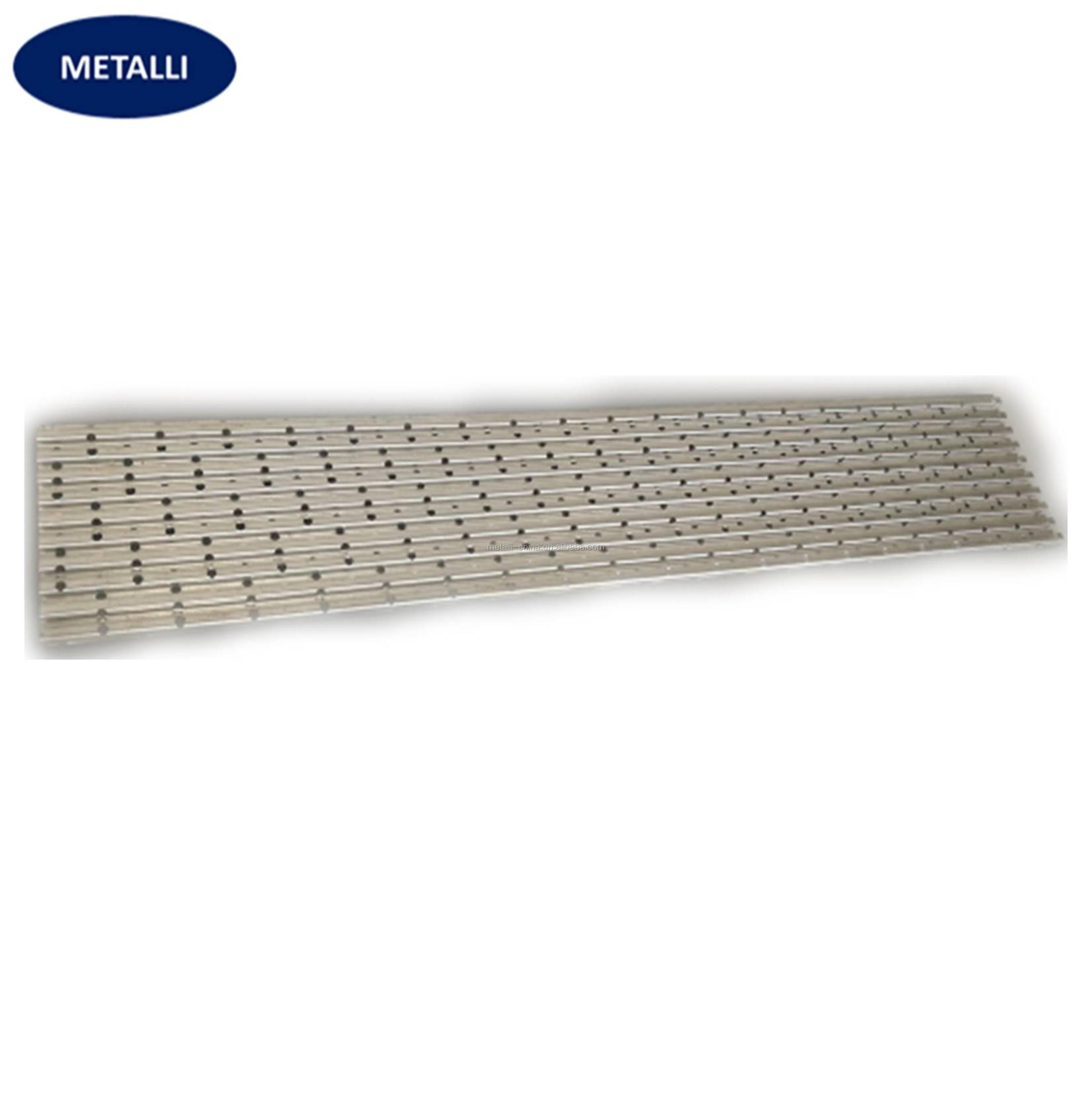 decor metal cladding sheet design aluminum concept product perforated decorative facade for prod steel