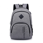 Travel Laptop Backpack Business Anti Theft Slim Durable Laptops Backpack with USB Charging Port