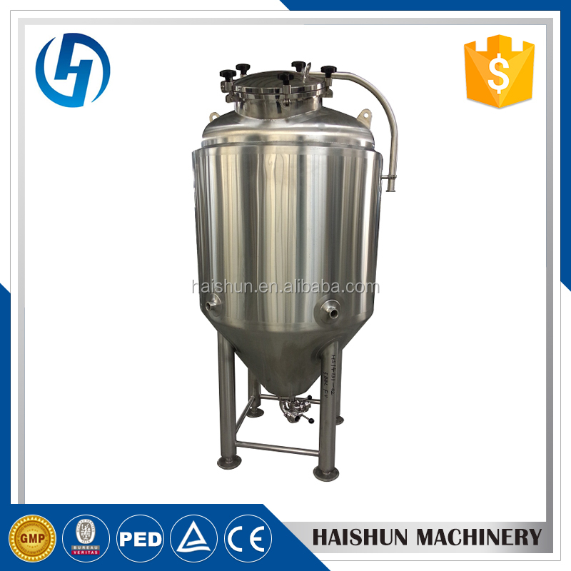 plastic fermenter 1000l in botai