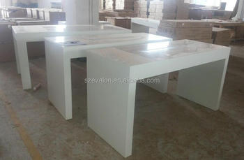 Amazing Solid Surface Bar Counter Table Kitchen Island Bar Counter Coffee Table Chairs And Tables Dining Table Buy Coffee Shop Tables And Chairs Tall Bar Download Free Architecture Designs Scobabritishbridgeorg