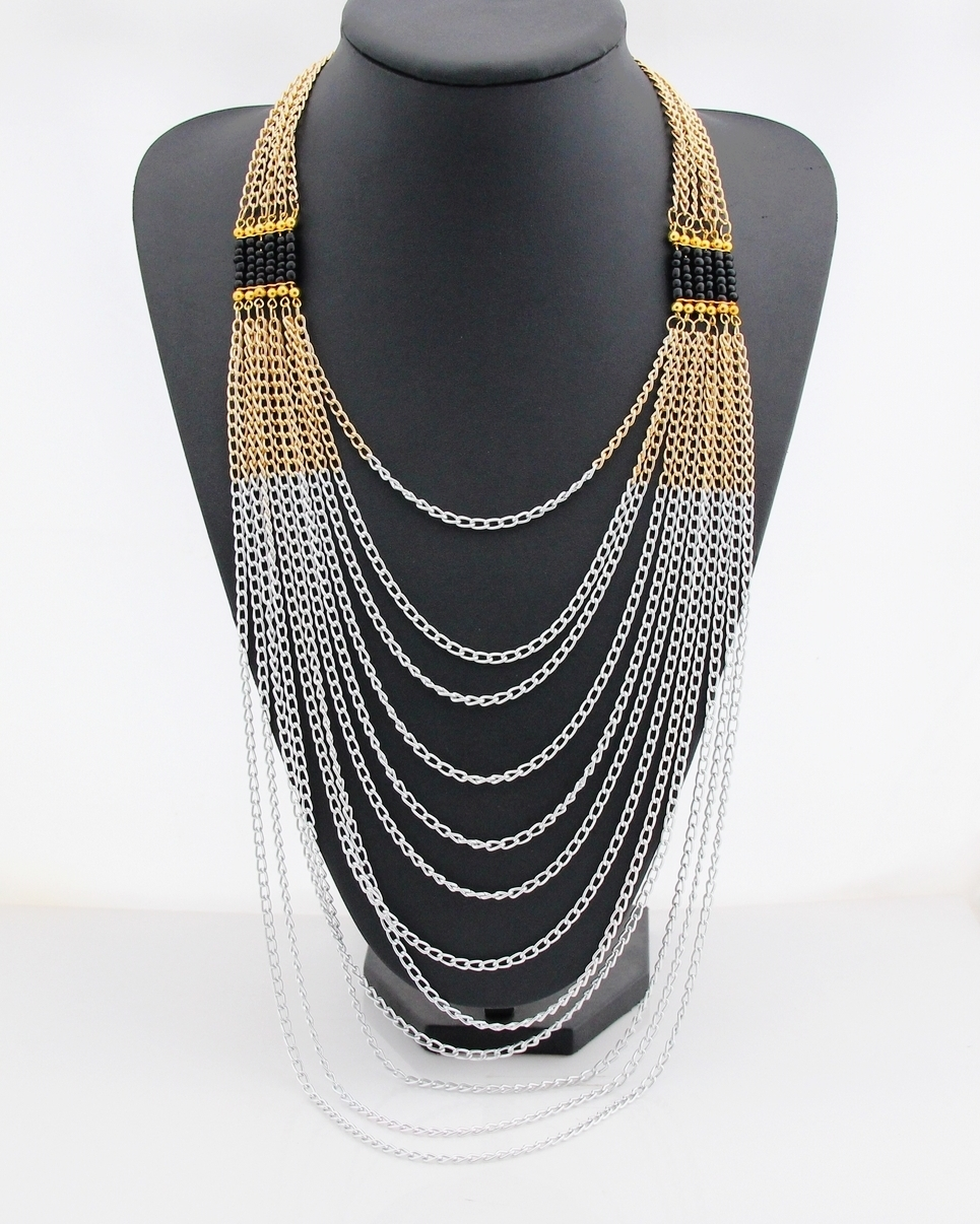 978dd24d3eeaa Cheap Gold Multi Layer Necklace, find Gold Multi Layer Necklace ...