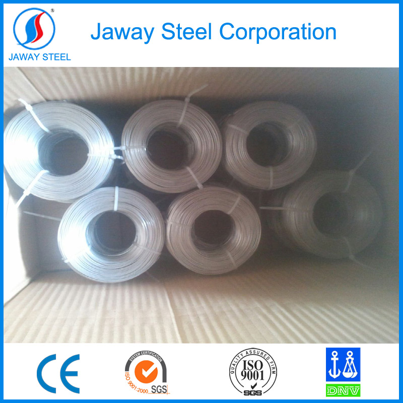 High quality low price 321 stainless steel lock wire