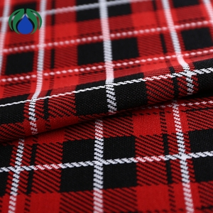 the best selling 240GSM knitted polyester viscose elastane fabric