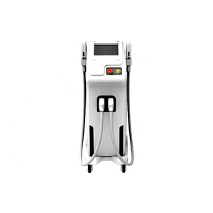 Newest Professional Beauty Skin Lifting Hair Removal IPL RF E Light Skin Rejuvenation Machine