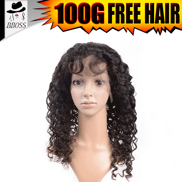 cheap short curly bob wigs for african american,100% natural u part bob wigs human hair with bangs,swiss lace weavons and wigs