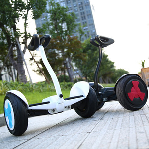 self balancing electric e scooter with lithium battery