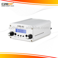 CZE-5C 5 Watts Low Power FM Radio Transmitter