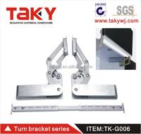 Buy Gaoyao Hardware cabinet hardware door lift in China on Alibaba.com