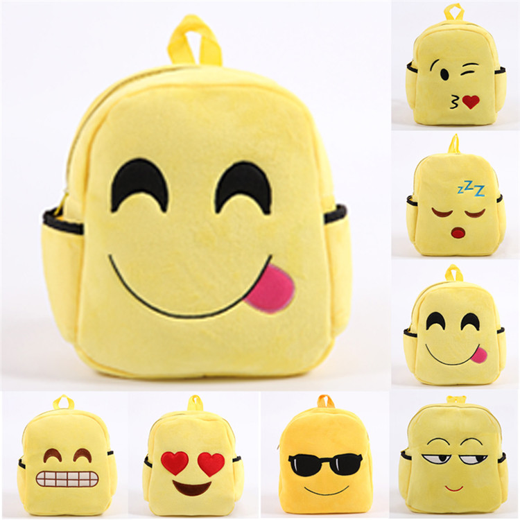 China Wholesale soft school bag for students 2016 New Designs