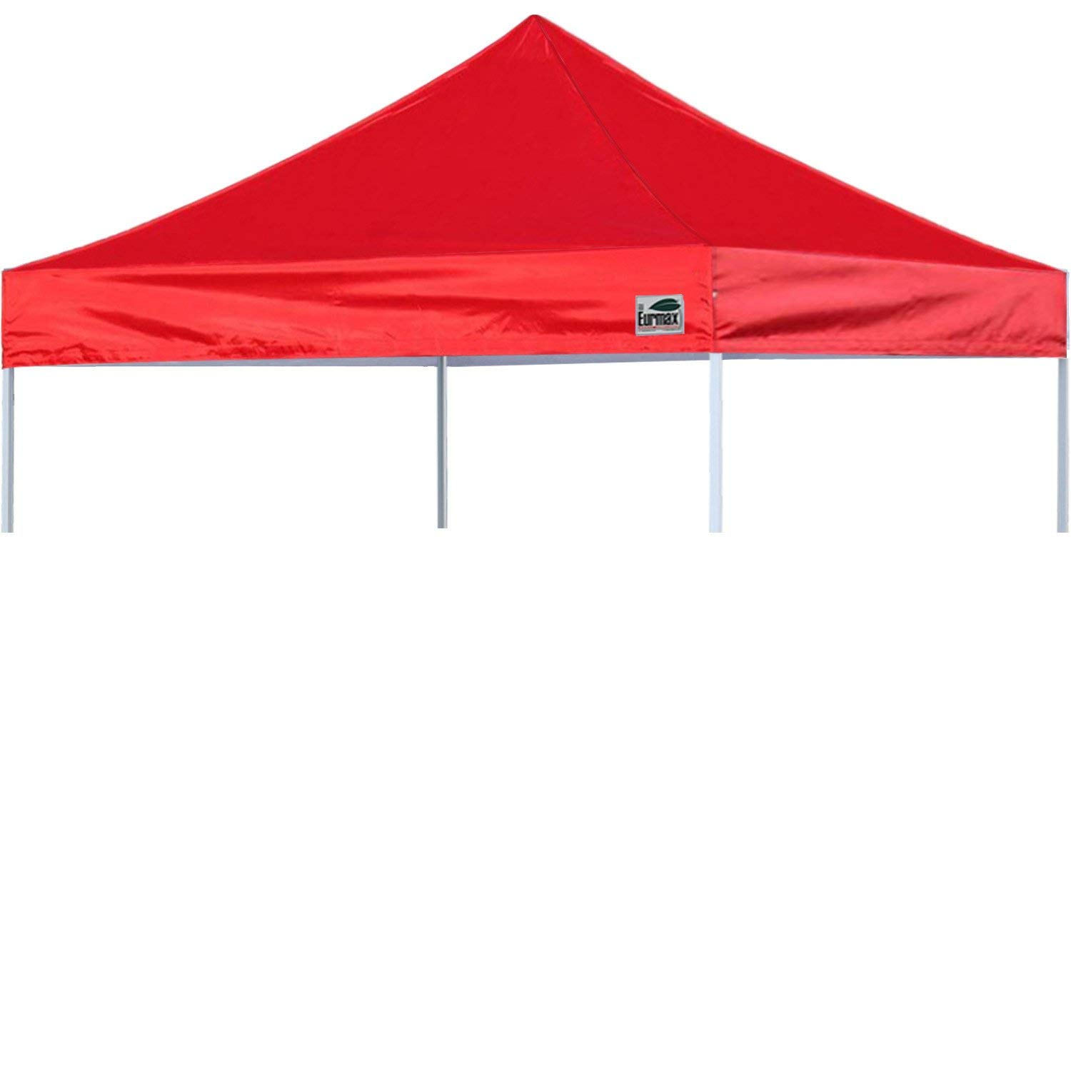 Eurmax New Pop up 10x10 Replacement Instant Ez Canopy Top Cover Choose 15 Colors