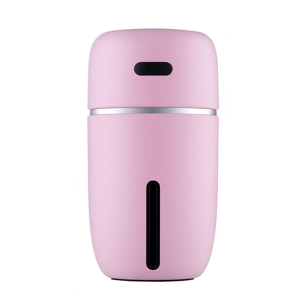 200ml <strong>Humidifier</strong> USB Air Purifier with LED Lamp Aromatherapy Ultrasonic <strong>Humidifier</strong> for Home Auto Mini Car <strong>Humidifier</strong>