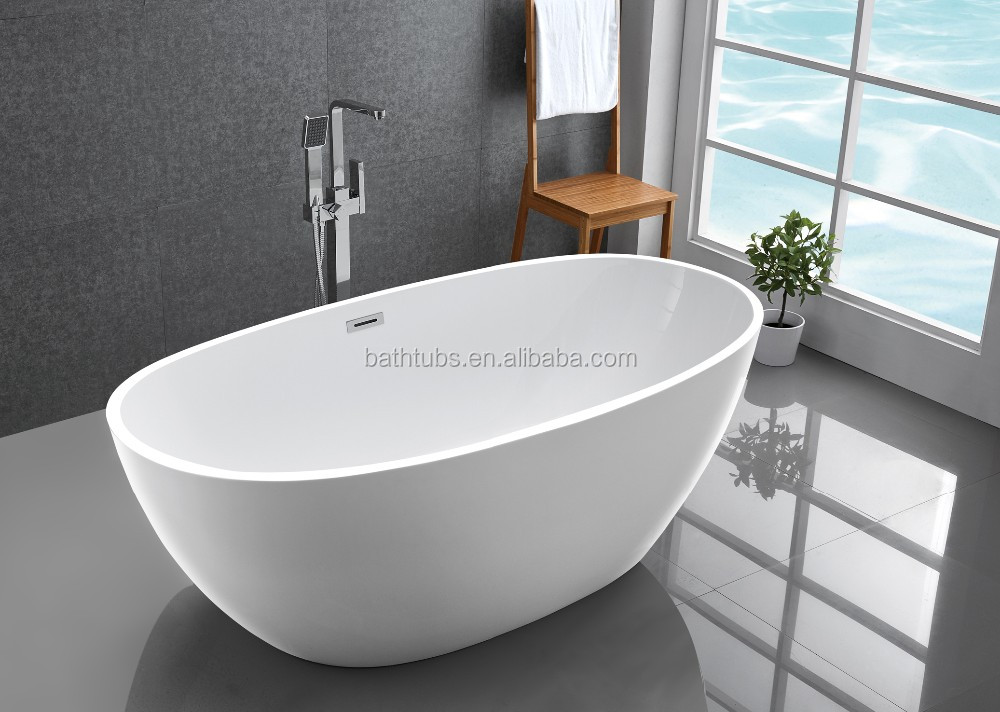 Wholesale cupc plastic tub for sale american standard for Porcelain bathtubs for sale