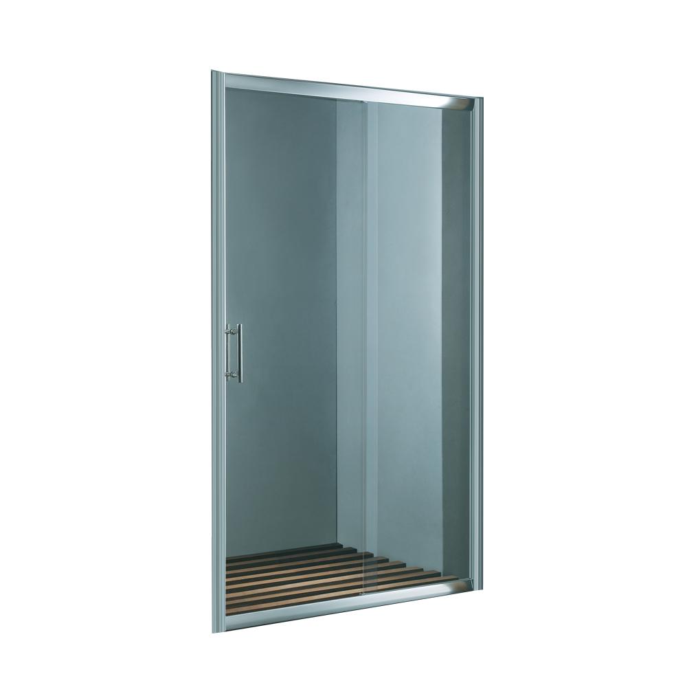 Custom Bath Fibergl Shower Door